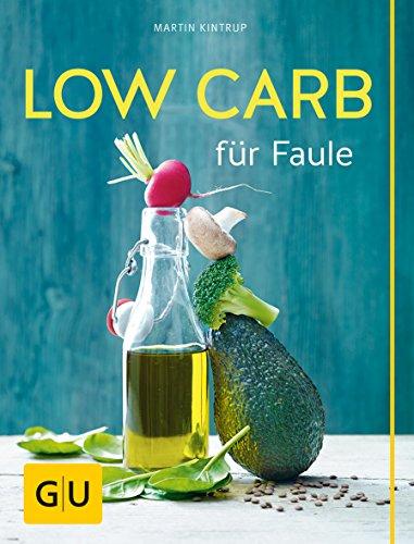 9783833846632: Low Carb für Faule