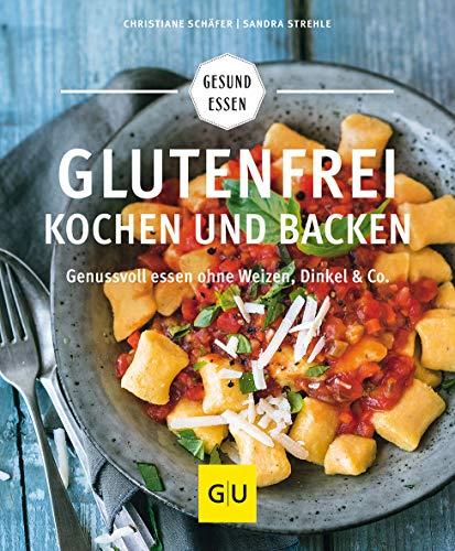 9783833846748: Glutenfrei kochen und backen
