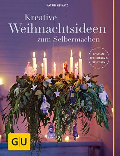9783833848438: Kreative Weihnachtsideen zum Selbermachen