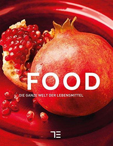 9783833848988: TEUBNER Food