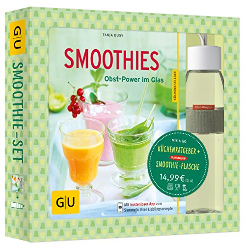 9783833850608: Smoothie-Set