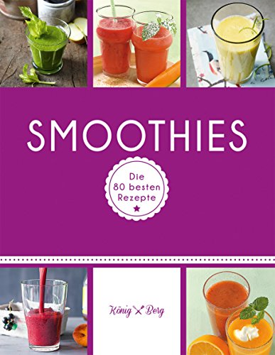 9783833850950: Smoothies