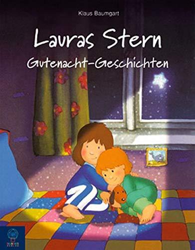 9783833900853: Lauras Stern Gutenacht-Geschichten