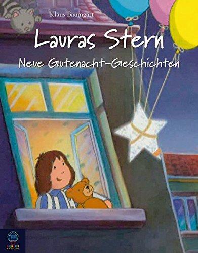 9783833900860: Lauras Stern - Neue Gutenacht-Geschichten