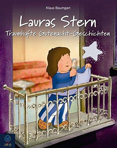 9783833900877: Lauras Stern - Traumhafte Gutenacht-Geschichten 03