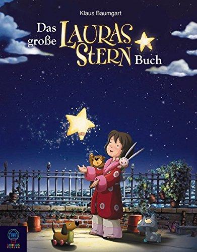 9783833900914: Das große Lauras Stern-Buch