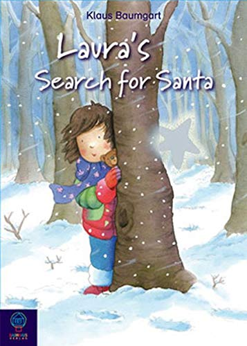 9783833901119: Laura's Search for Santa