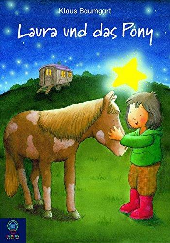 9783833901140: Laura und das Pony