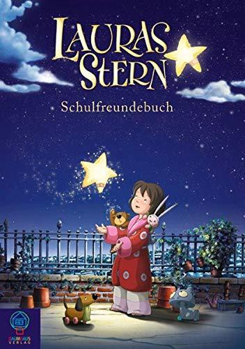 9783833901416: Lauras Stern. Schulfreundebuch