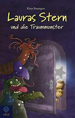 9783833902192: Lauras Stern und die Traummonster, Cassette [Casete]