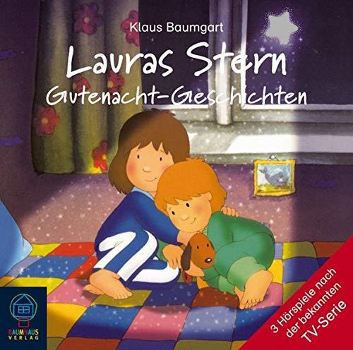 9783833902352: Lauras Stern-Gutenacht-Geschichten