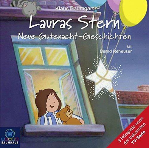 9783833902369: Lauras Stern - Neue Gutenacht-Geschichten: Tonspur der TV-Serie, Folge 2