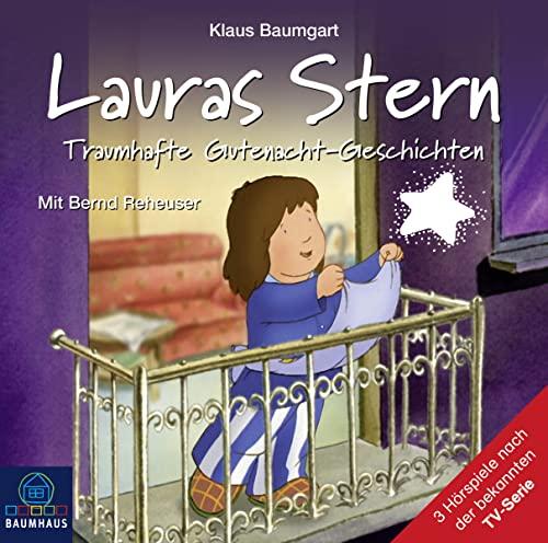 9783833902376: Lauras Stern-Traumhafte Gutenacht-Geschichten