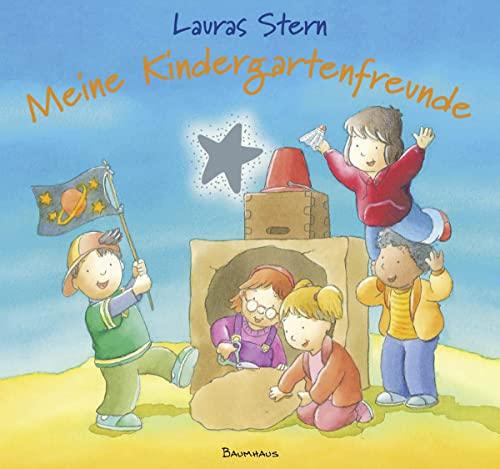 9783833903649: Lauras Stern - Meine Kindergartenfreunde