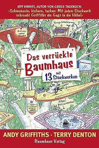 9783833903908: Das 13-stöckige Baumhaus 01