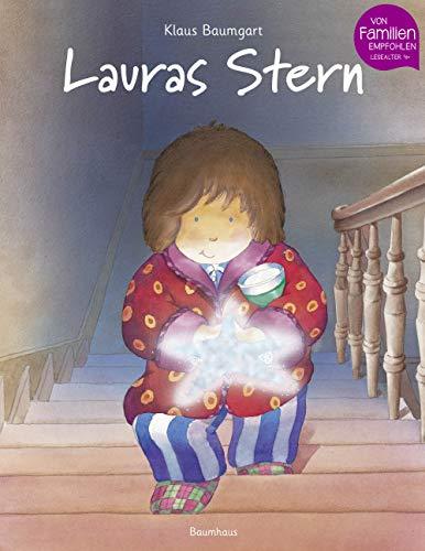 9783833904080: Lauras Stern - Jubiläumsausgabe: Mit signiertem Poster