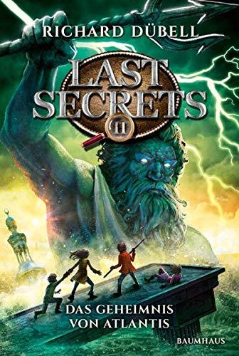9783833904141: Last Secrets - Das Geheimnis von Atlantis: Band 2