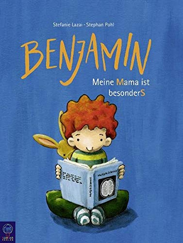 9783833904592: Benjamin - Meine Mama ist besonders