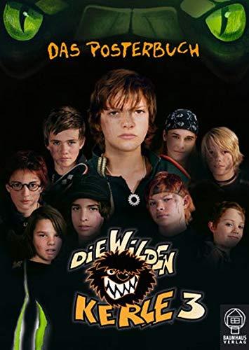 9783833931598: Wilde Kerle 3- Das Posterbuch