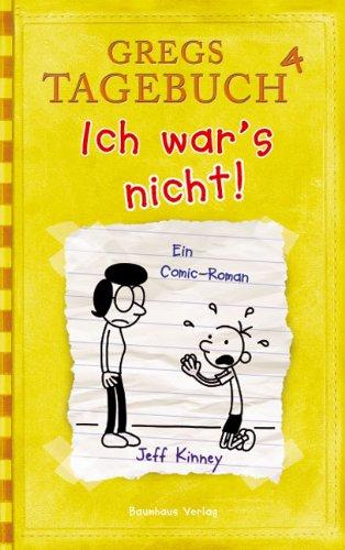 9783833936357: Ich War's Nicht!