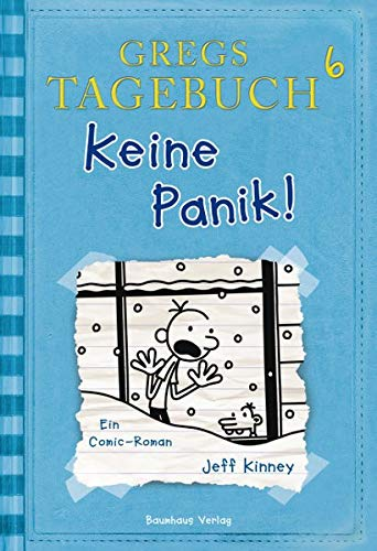 9783833936371: Keine Panik! (German Edition)