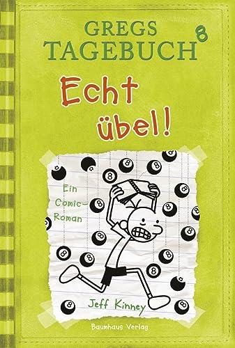 9783833936494: Echt Ubel! Teil 8 (German Edition)