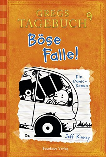 9783833936500: Bose Falle! (German Edition)