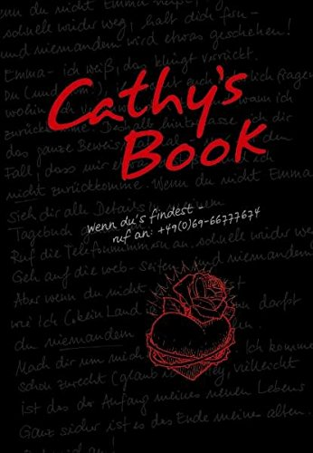 9783833938009: Cathy's Book