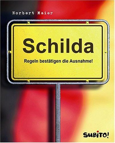9783833945182: Schilda