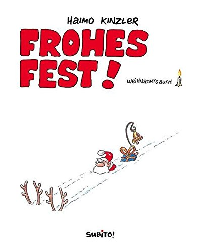 9783833947230: Frohes Fest! - Weihnachtsauch
