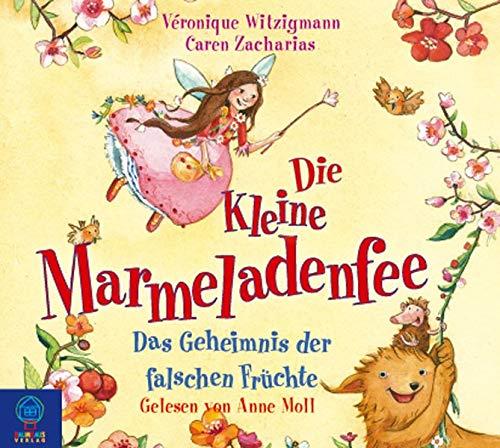 9783833951572: Die Kleine Marmeladenfee,Teil 2