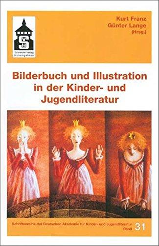 9783834000071: Bilderbuch und Illustration in der Kinder- und Jugendliteratur