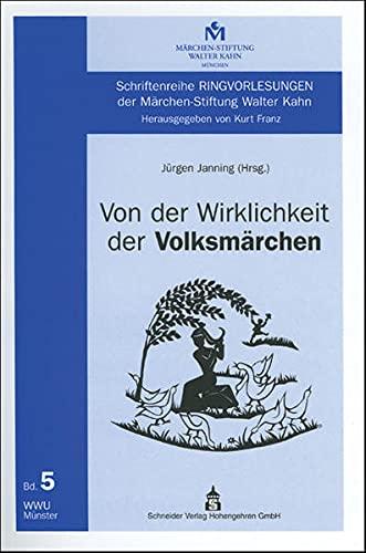 9783834000149: Von der Wirklichkeit der Volksmärchen. Mit CD