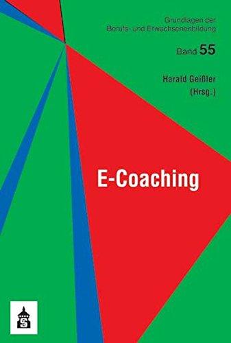 9783834004239: E-Coaching