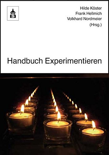 Handbuch Experimentieren