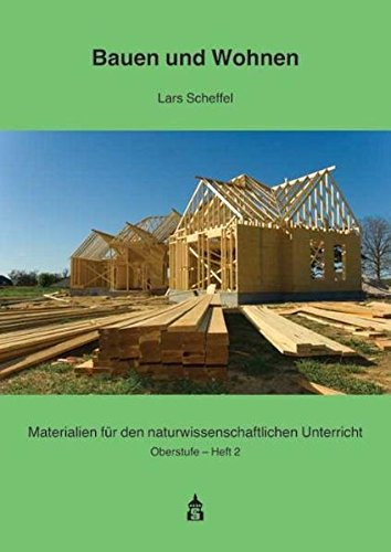 9783834009173: Bauen und Wohnen