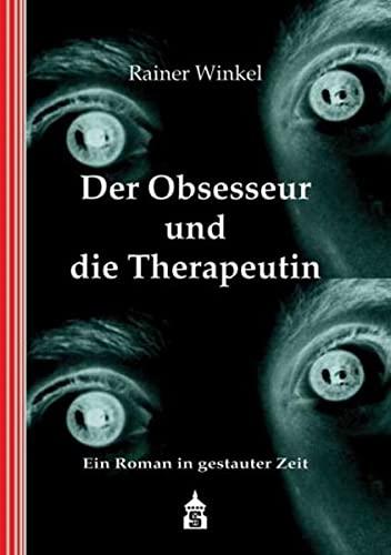 9783834015105: Der Obsesseur und die Therapeutin