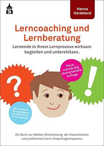 Lerncoaching und Lernberatung: Hardeland, Hanna