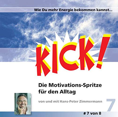 9783834100382: KICK! 7. Audio-CD