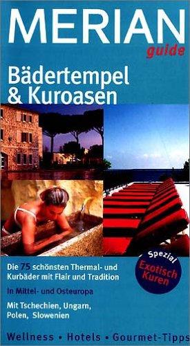 9783834200167: Merian guide BSdetempel und Kuroasen