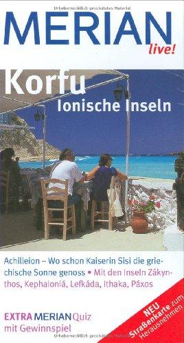 Korfu und Ionische Inseln: Achilleion - Wo: Konrad Dittrich