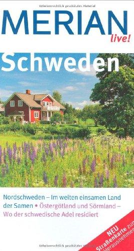 9783834202192: Schweden: Nordschweden - Im weiten einsamen Land der Samen. Östergötland und Sörmland - Wo der schwedische Adel residiert