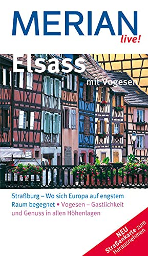 9783834203304: Elsass mit Vogesen