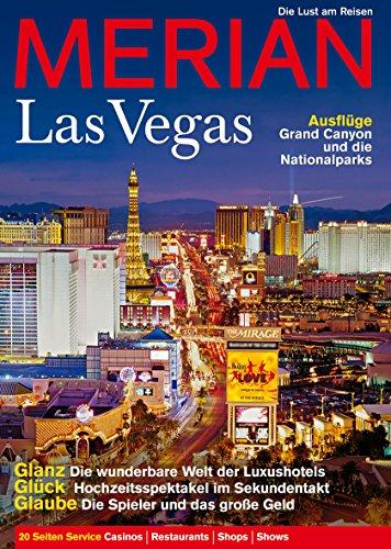 9783834207128: MERIAN Las Vegas