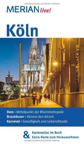 9783834207432: Köln