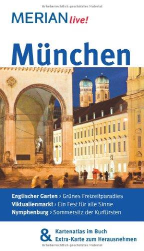 München Mit Kartenatlas: Rübesamen, Hans E.;