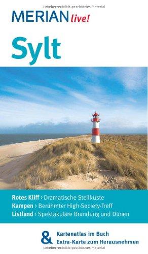 9783834207555: Sylt