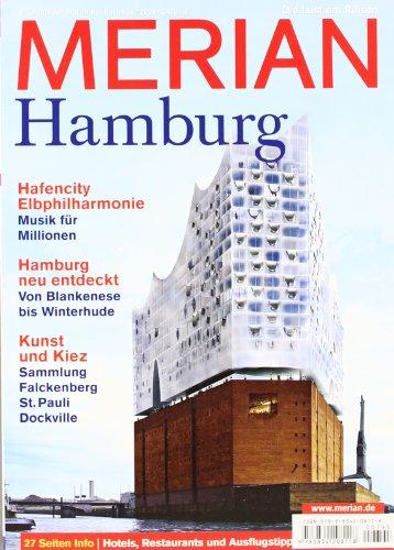 9783834208118: Merian Hamburg