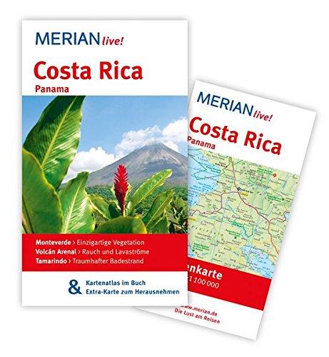 Costa Rica - Panama: Egelkraut, Ortrum