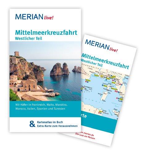 9783834209955: Mittelmeerkreuzfahrt Westlicher Teil